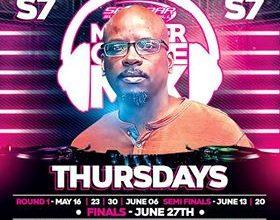 DJ Stretch