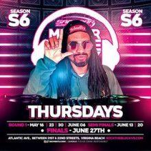 DJ Juanton the Soop