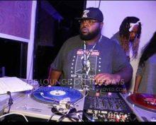 DJ P Will